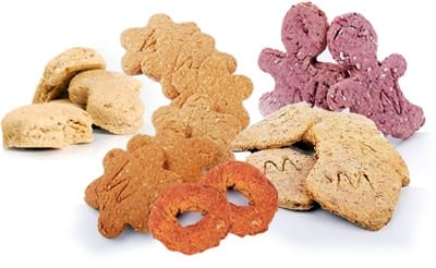 cookies for dogs